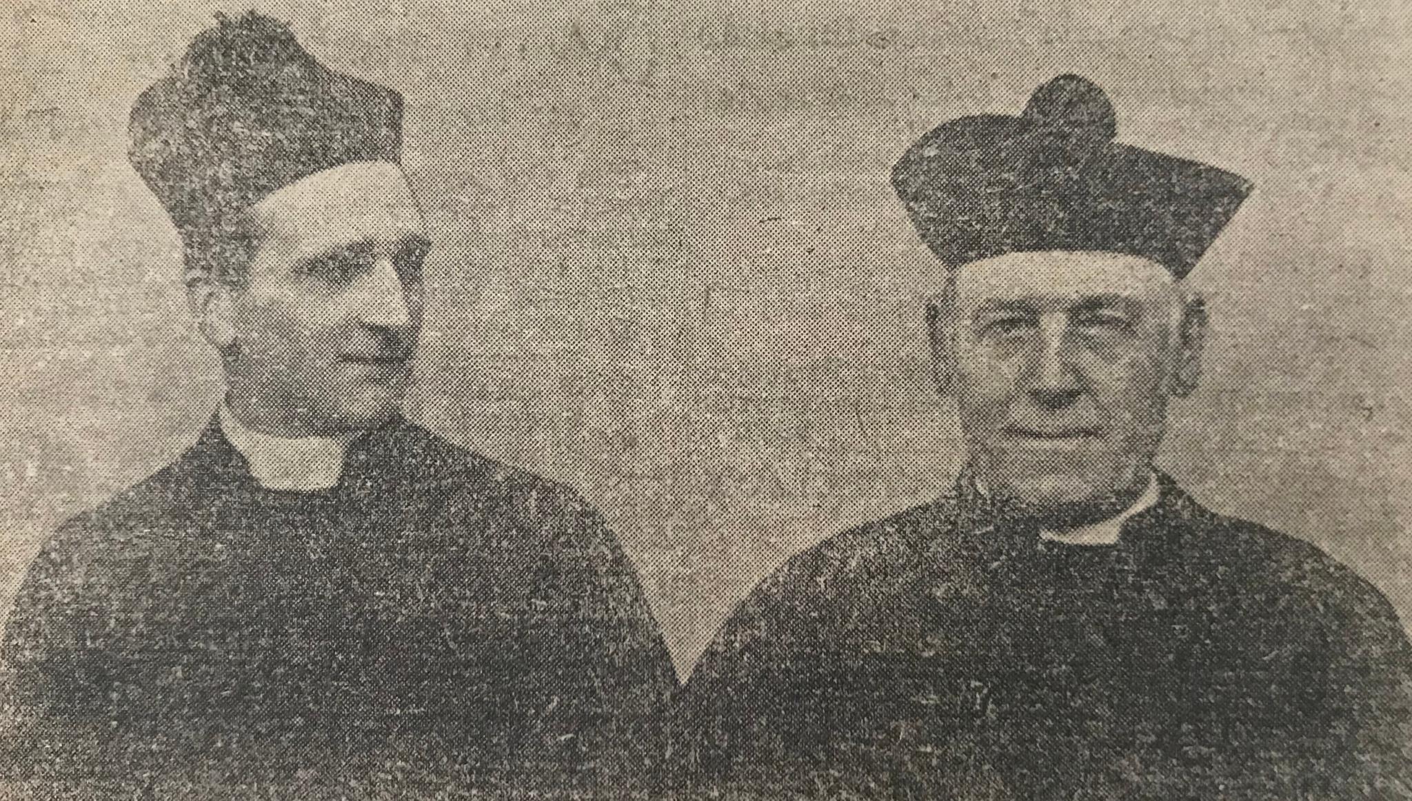 Heaton and Jones