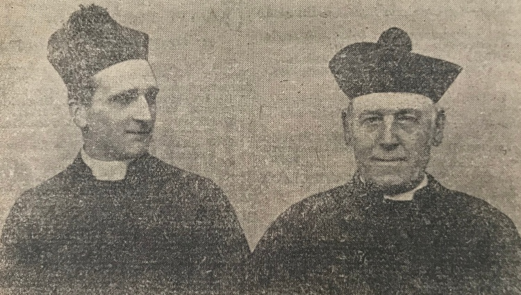 Heaton and Jones