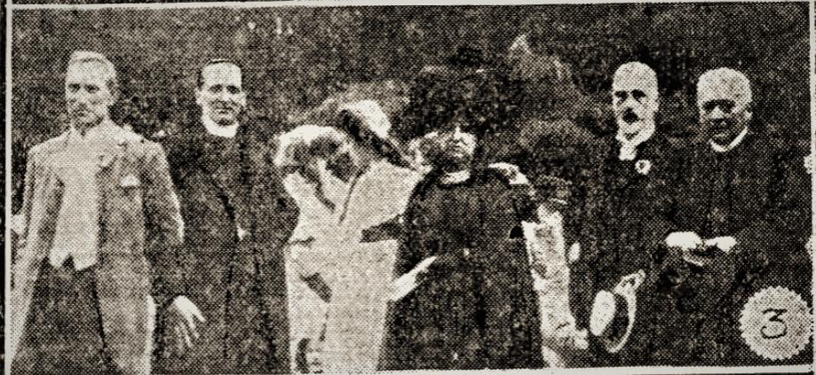 Thatcher, Heaton, Fr Noel picture2