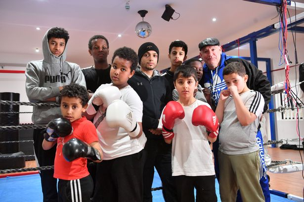 Tiger Bay Boxing Wales Online